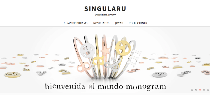 Images from Singularu