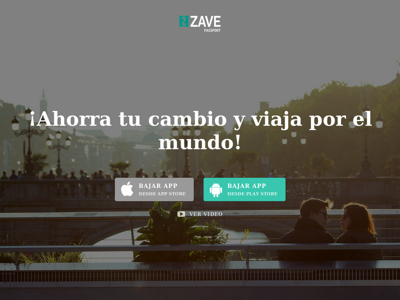 Images from Zave App