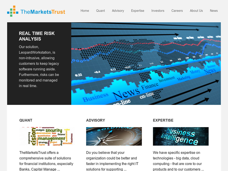 Images from TheMarketsTrust Ratings