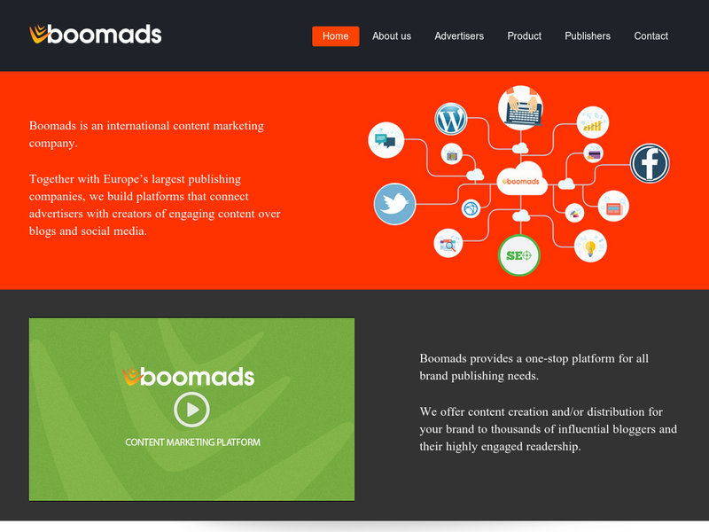 Images from Boomads