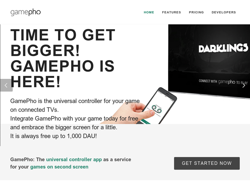 Images from GamePho