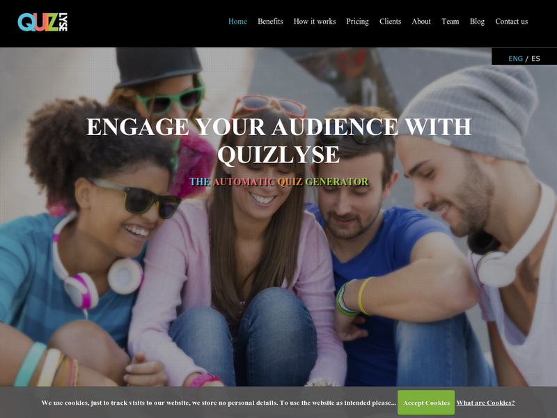 Images from Quizlyse
