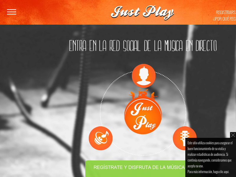 Images from JUST PLAY
