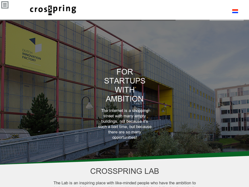 Images from Crosspring