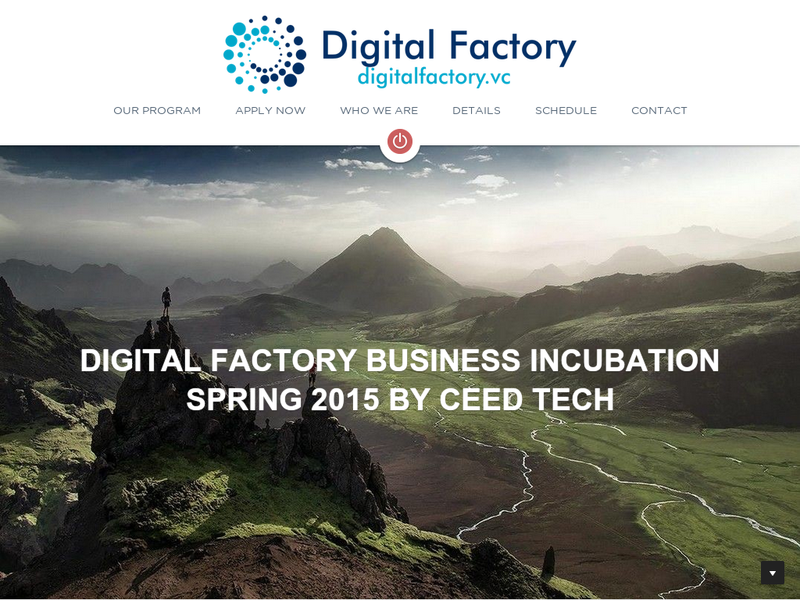 Images from Digital Factory