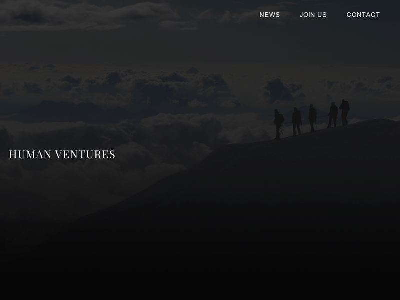 Images from Human Ventures
