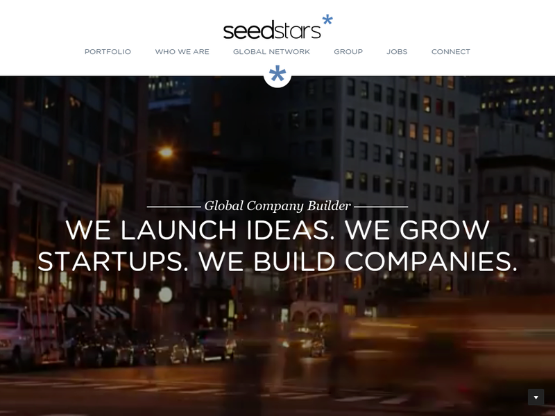 Images from SeedStars