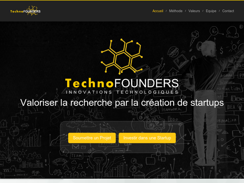 Images from TechnoFounders