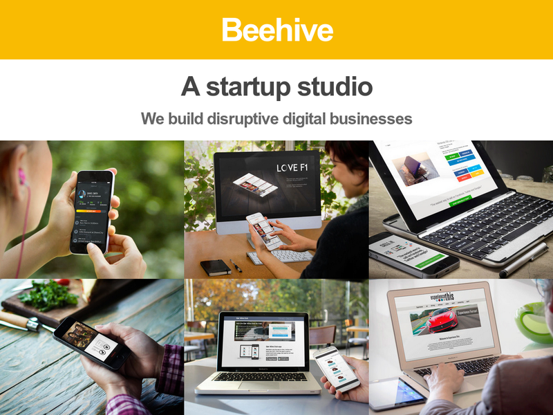 Images from BeeHive