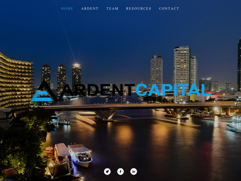 Images from Ardent Capital