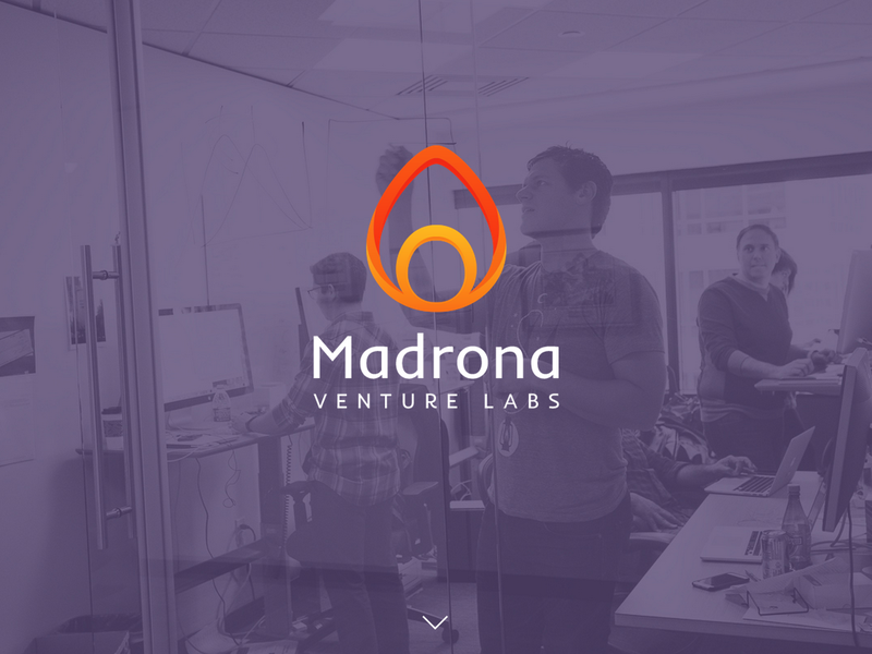Images from MaDrona Venture Labs