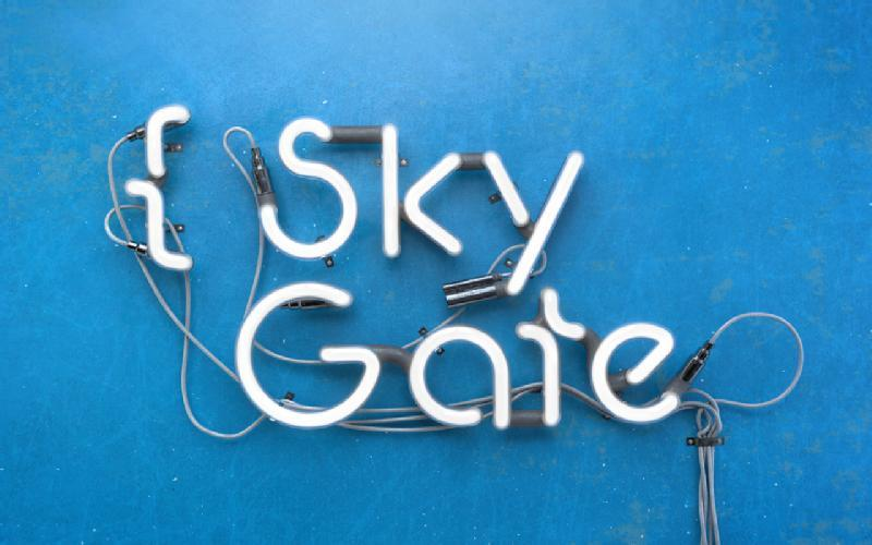 Images from SkyGate