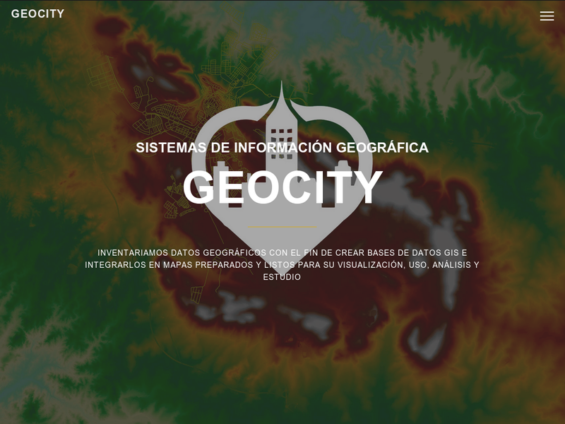 Images from Geocity