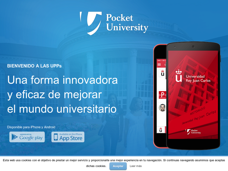 Images from Pocket University