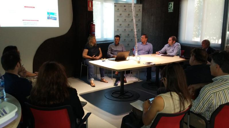 Images from Startup Alcobendas