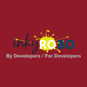 inkyROBO:  Online T-Shirt Design Software Provider
