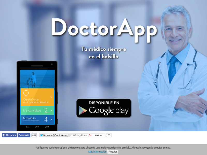 Images from DoctorApp