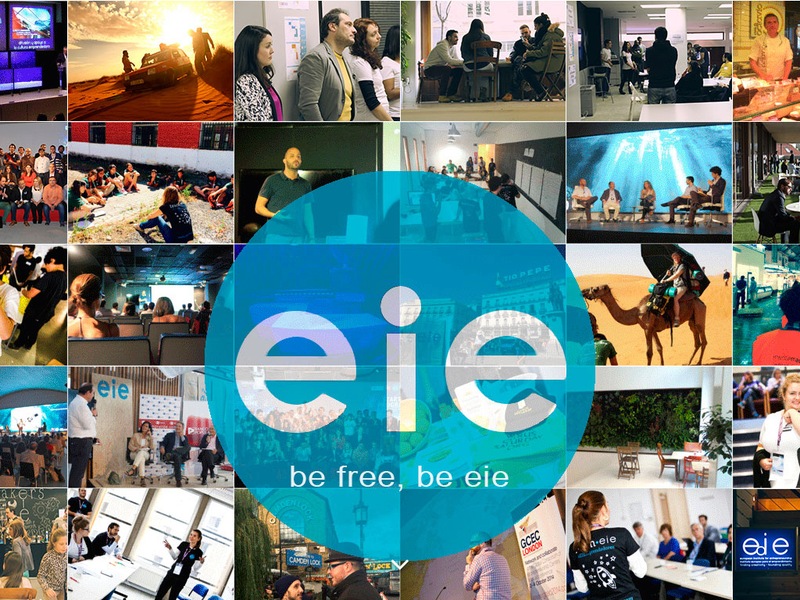 Images from European Institute for Entrepreneurship