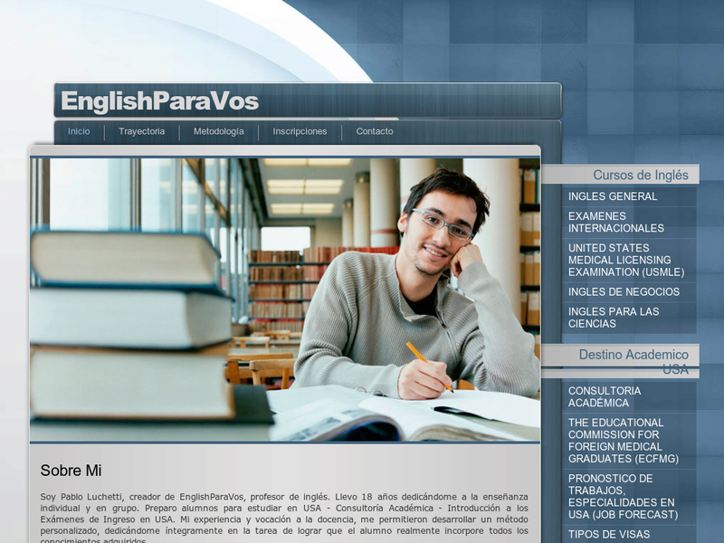 Images from ENGLISHPARAVOS