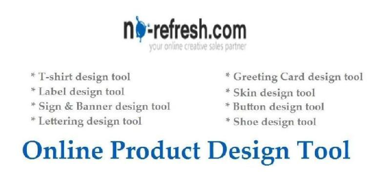 Images from No-refresh: Custom Online Product Design Software Provider