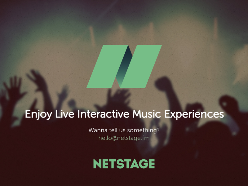 Images from NETSTAGE