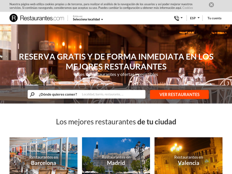 Images from Restaurantes.com