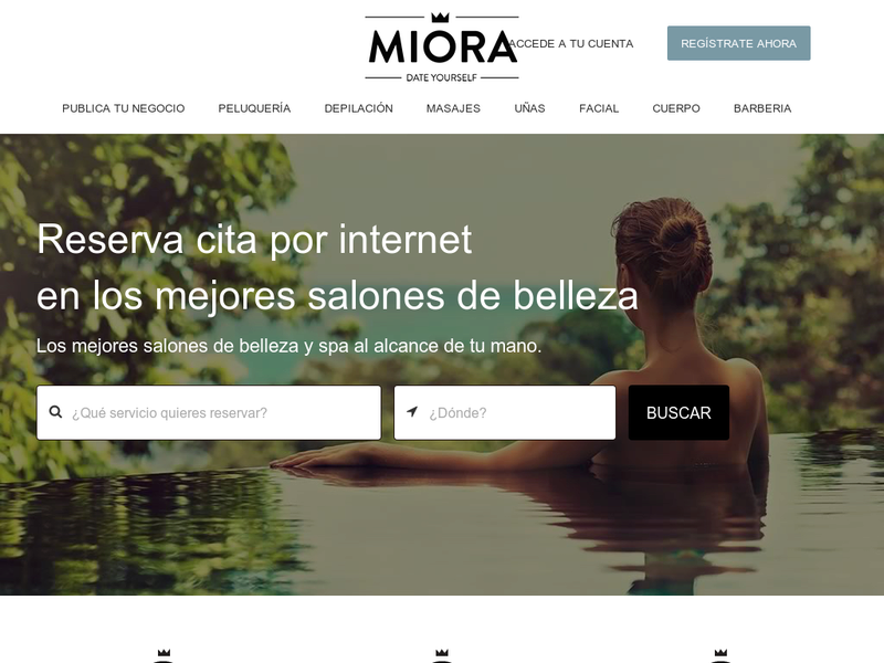 Images from Miora