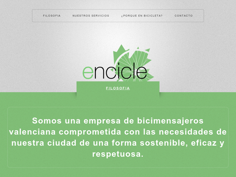 Images from encicle bicimensajeros