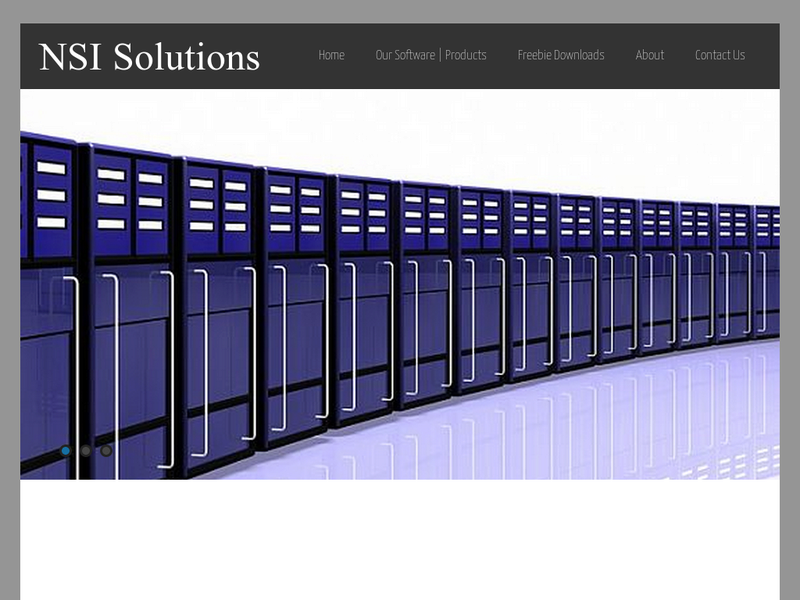 Images from NSI Solutions