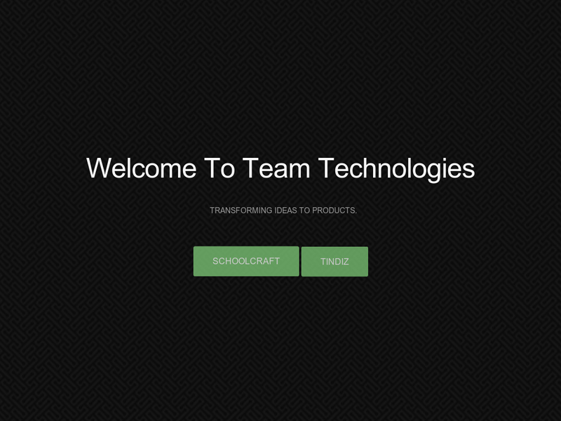 Images from Team Technologies