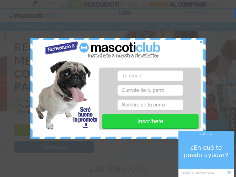 Images from mascoticlub