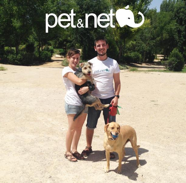 Images from Pet&Net