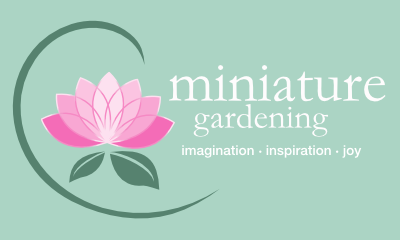 Images from Miniature Gardening