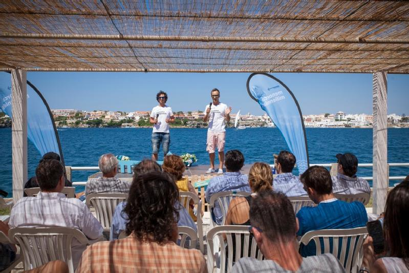Images from Menorca Millennials