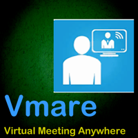 Vmare. Virtual Meeting Anywhere