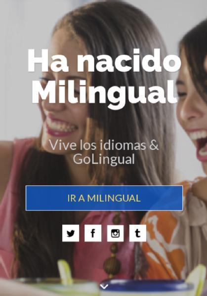 Images from Milingual