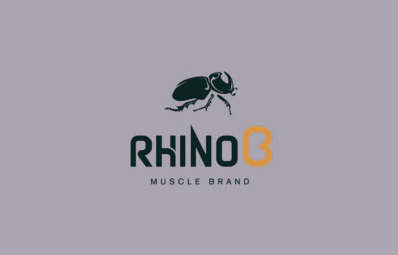 Images from Rhinob Muscle Brand