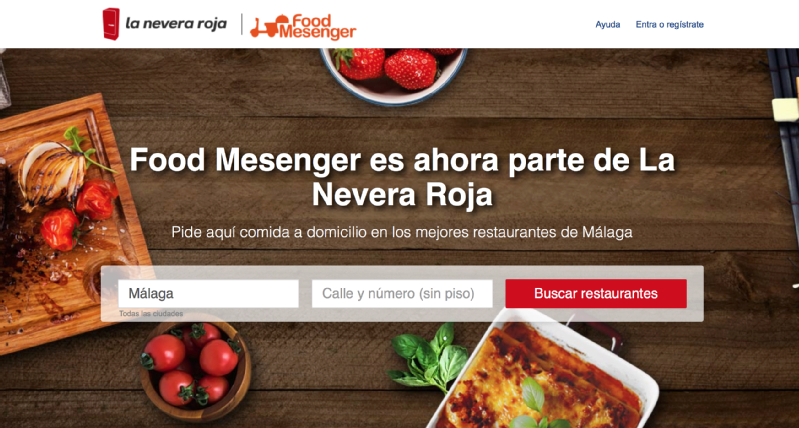Images from Food Mesenger