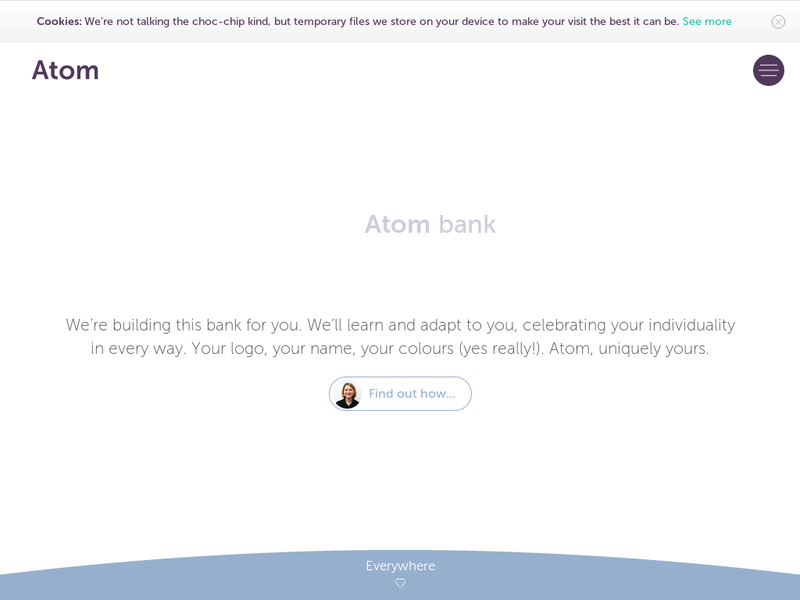 Images from Atom