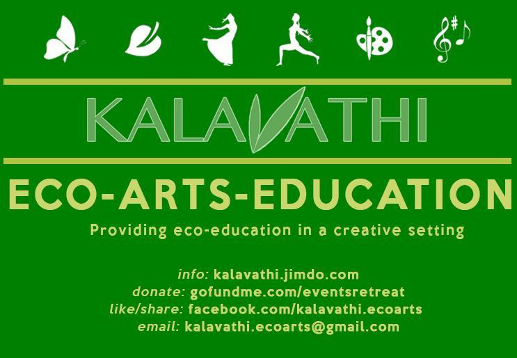 Images from Kalavathi Eco-Arts