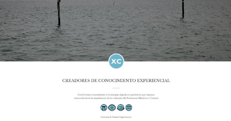 Images from XperimentaCultura