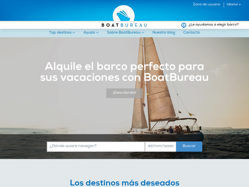 Images from BoatBureau