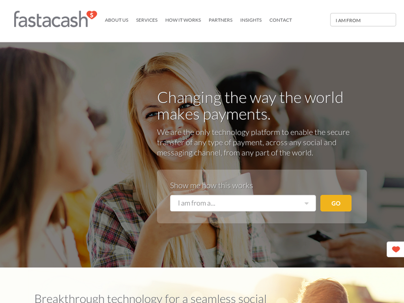 Images from Fastacash
