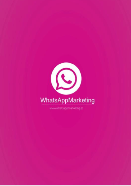Images from WhatsApp Marketing