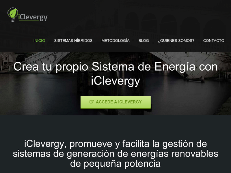 Images from CLEVERGY