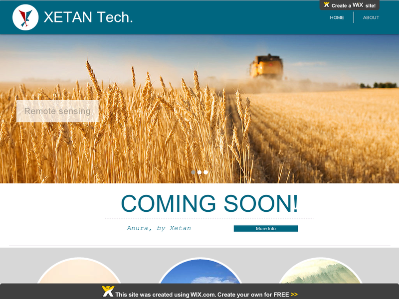 Images from XETAN TECH
