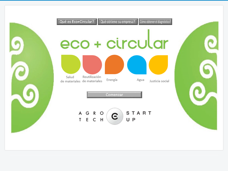 Images from Eco+circular