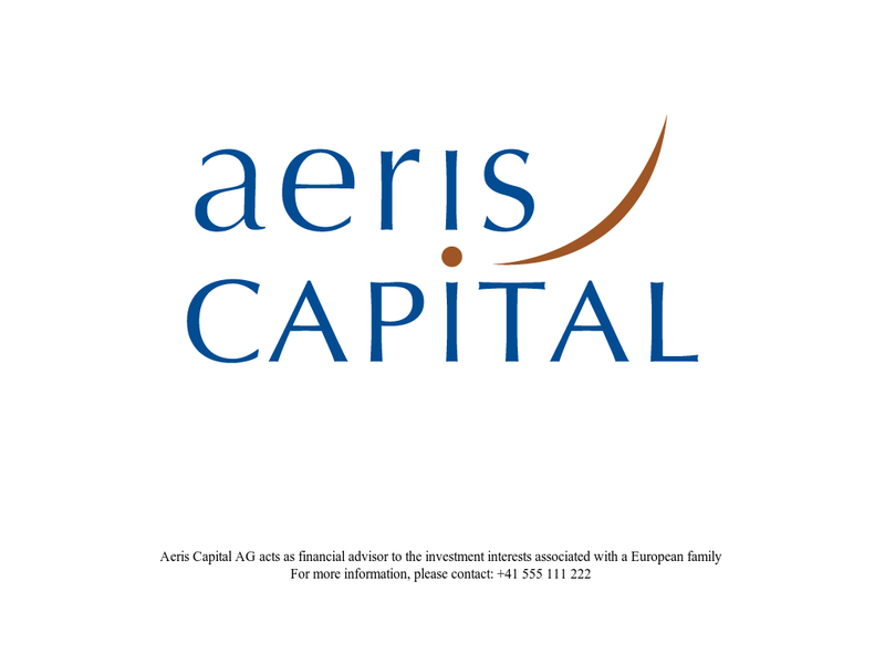 Images from Aeris Capital