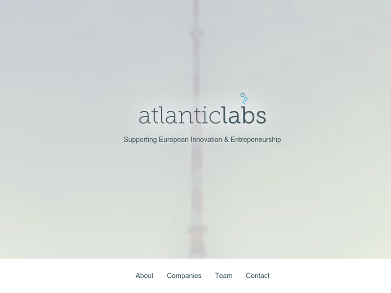 Images from Atlantic Labs
