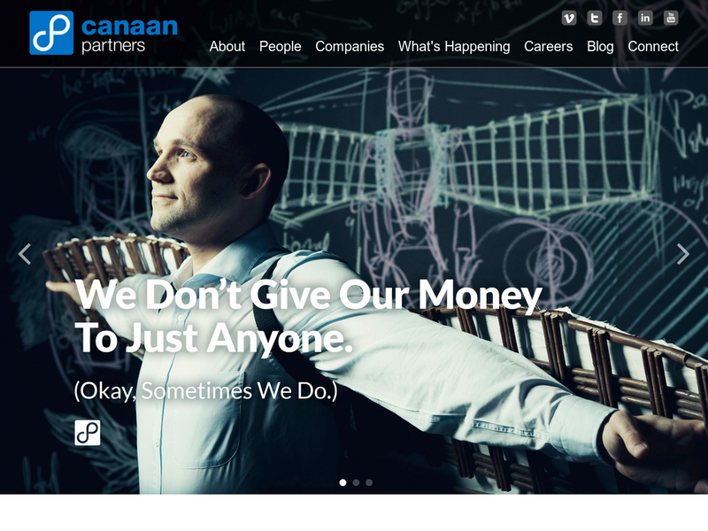 Images from Canaan Partners